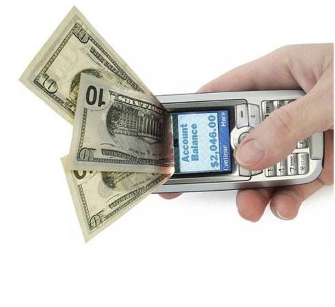 Réserve d'argent en ligne